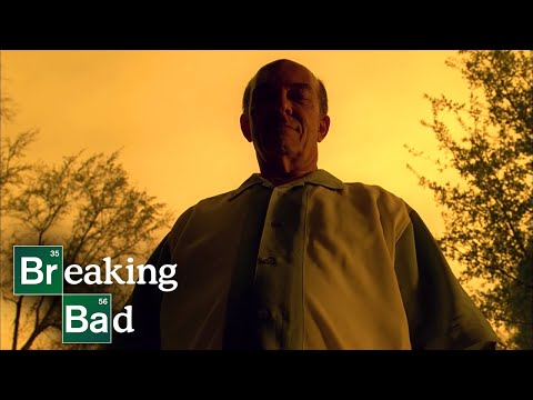 Hector Salamanca Teaches His Nephew A Lesson About Family - S3 E7 Clip #BreakingBad