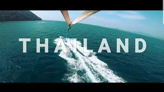 Thailand Adventure | Koh phi phi, James Bond, Krabi, Phuket 2019 | Cinematic Travel Video | Part 2