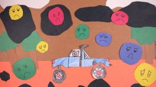 Kawaikini New Century Public Charter School Sustainable Energy Animated PSAs