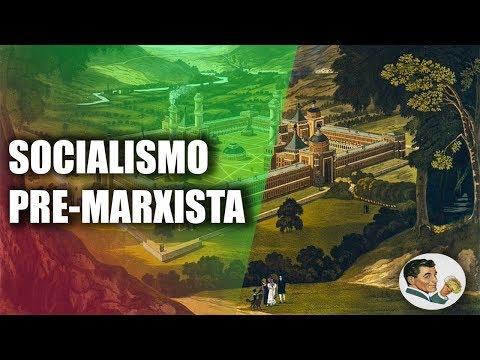 ¿Qué es el SOCIALISMO? – Parte I y II