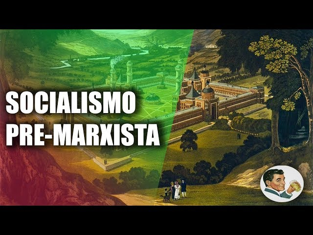 ¿Qué es el SOCIALISMO? - Análisis (1/2)