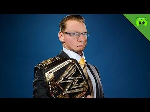 Triple Threat auf die Schnauze 🎮 WWE2K16 #10