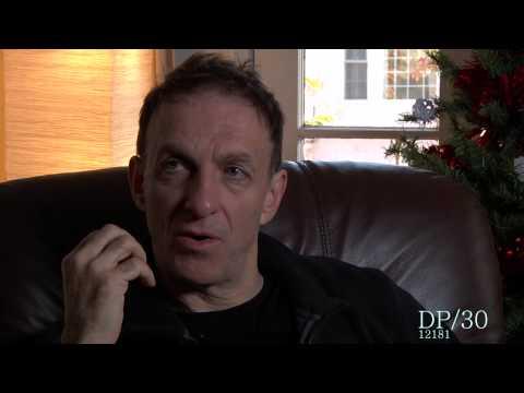 DP/30: Life of Pi, composer Mychael Danna