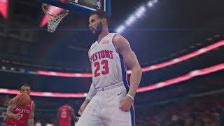 NBA LIVE 19 - My Main Aim