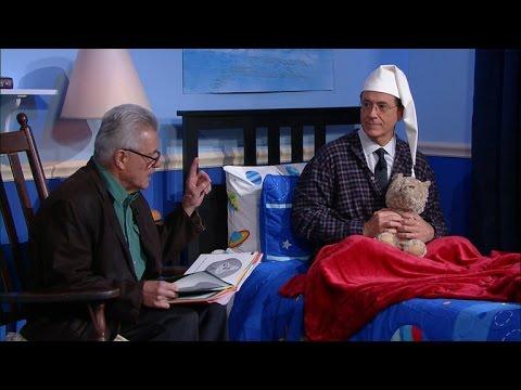 John Irving's Bedtime Story