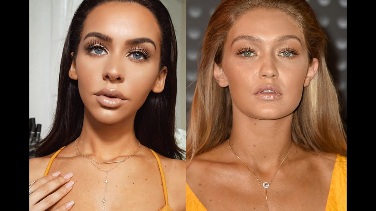 Gigi Hadid's Date-Night Look At The VMAs Included An $8 Lipstick