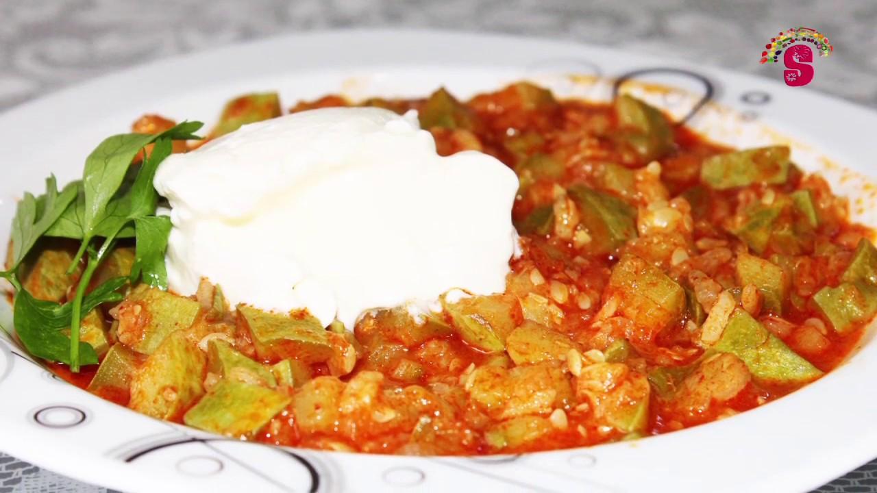 Kabak Çintmesi Tarifi - Safiye Annenin Mutfağından Yemek Tarifi