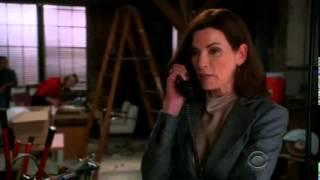 Valerie Jarrett Makes Cameo on CBS Drama 'The Good Wife'