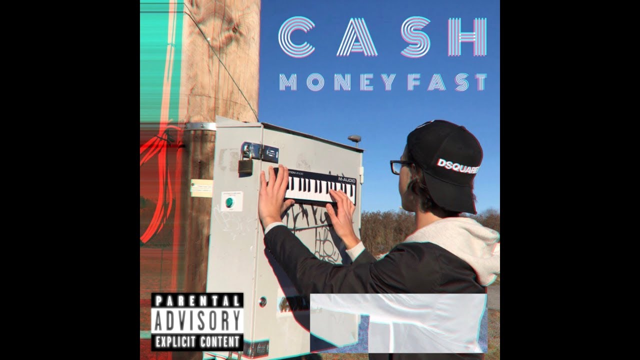 Cash Money Fast Official Music Video - Youtube-2825