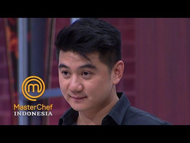 MASTERCHEF INDONESIA - Chef Arnold Sebut Make Up Lita Menor | Gallery 13 | 26 April 2019