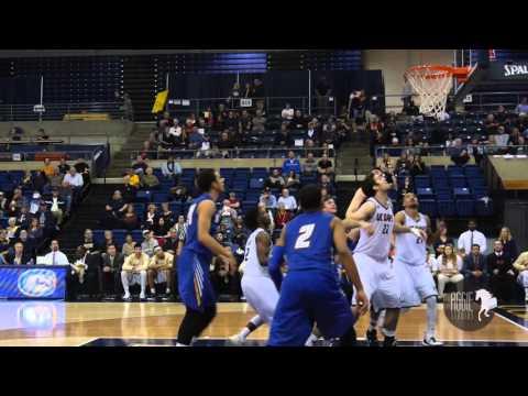 UC Davis vs. UCSB Mens Basketball
