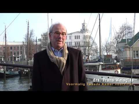 Interview Frans Weisglas - Meesterweek 2010