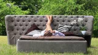 видео Изготовление кроватей