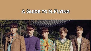Video (Un)helpful Guide To N.Flying download MP3, 3GP, MP4, WEBM, AVI, FLV September 2018