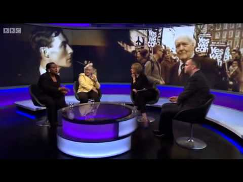 Tony Benn dies at 88 BBC debates his impact and acheivements