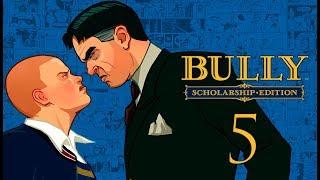 Bully: Scholarship Edition | En Español | Capítulo 5