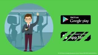 Мобильный банк от OTP Smart