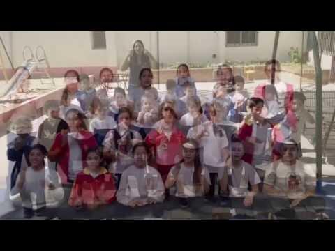 Tejiendo Gratitudes - Pastoral 2017 - Hnas. Mercedarias Del Niño Jesús