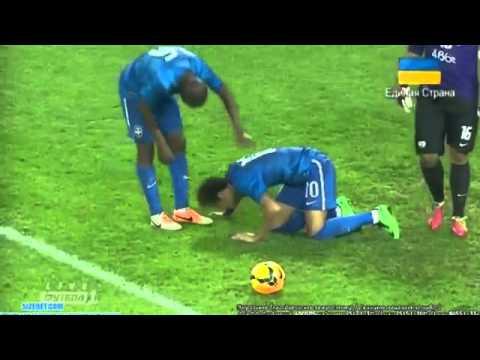 Neymar Hattrick Goal ~ Brazil vs South Africa 5-0 ~ Friendly Match HD