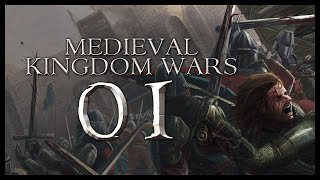 Medieval Kingdom Wars Gameplay Let
