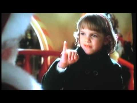 Miracle On 34th Street Santa Signs Youtube