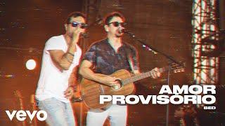 Bruninho & Davi - Amor Provisório