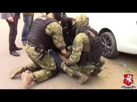 В Севастополе ночью ограбили магазин