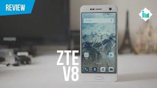ZTE Blade V8 - Review en español