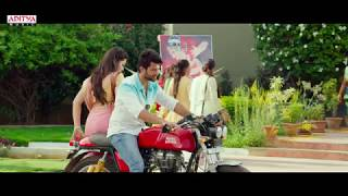 Inkem inkem kavale official video Kannada version