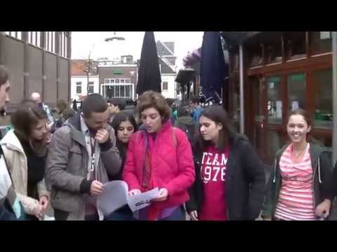 tourist guide Arnhem by Maarten van Rossem