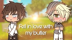 Fell in love with my butler || MOVIE 🍿 || gay love story || original ||