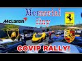 Gambar cover MEMORIAL DAY WEEKEND SUPER CARS COVIP RALLY/LNC PCH CRUISE! 5.24.2020