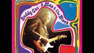 Watch Buddy Guy Money thats What I Want video