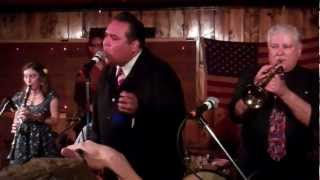 Oh Wee - Big Sandy & Carl Sonny Leyland Qt