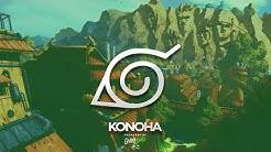 "[FREE] Naruto Type Beat - ""Konoha"""