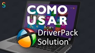Como Usar o Driver Pack Solution - Download