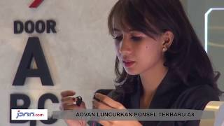 Advan 8, Smartphone dengan Kecanggihan Kamera Profesional - JPNN.com