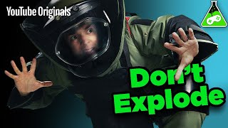 Can Gamers Defuse BOMBS? ft. Game Grumps (Keep Talking and Nobody Explodes) - Game Lab thumbnail