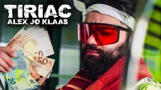 Alex Jo Klaas - TIRIAC 🐊 ( OFFICIAL VIDEO )