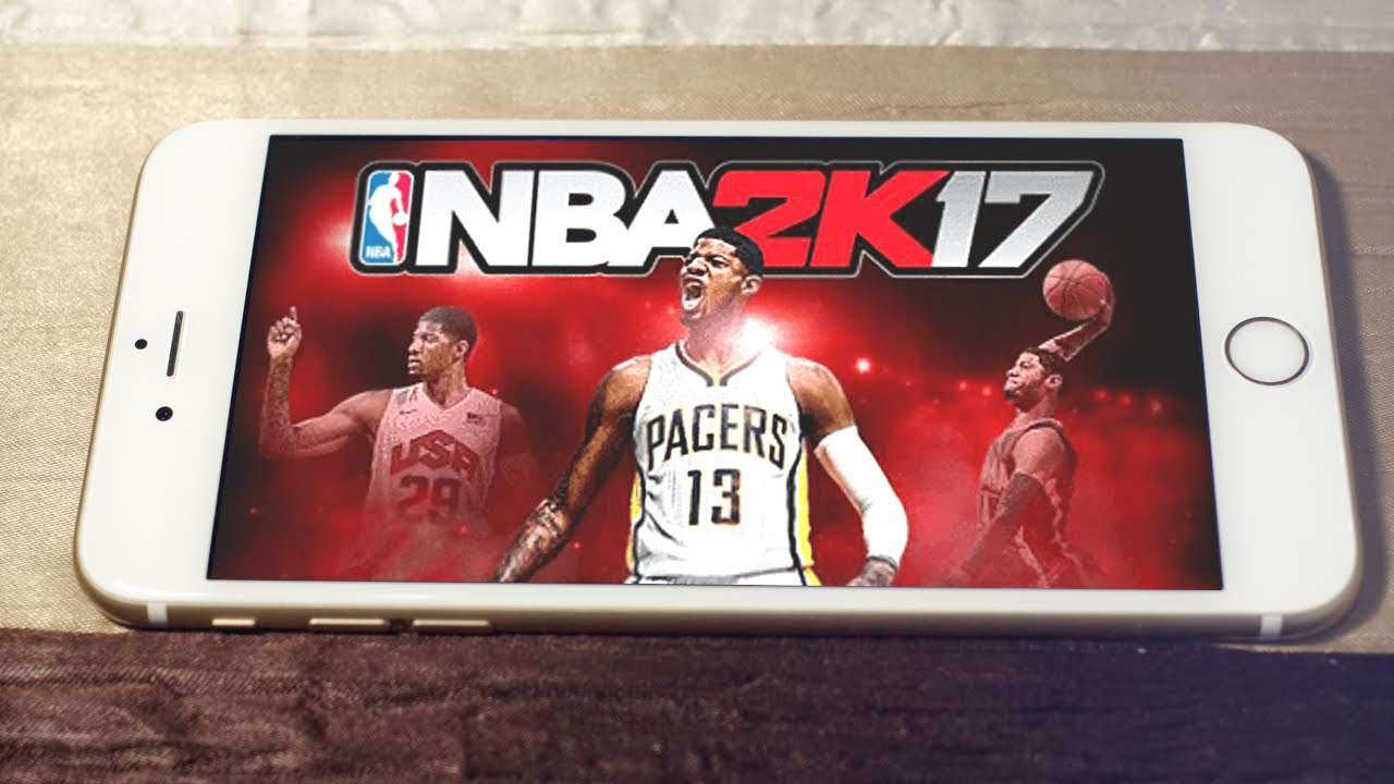 nba 2k17 free apk android