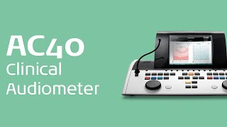 AC40 Training Videos - Audiometer Overview