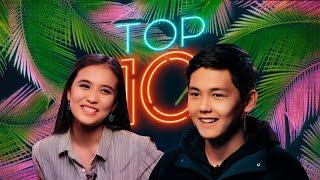 TOP 10 | Sadraddin