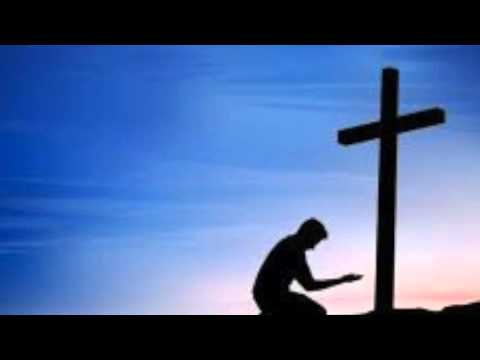 The Cross of Jesus -by Francis Patrick O'Brien - YouTube