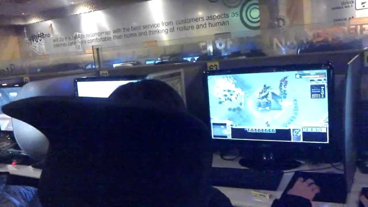 Internet Cafe Game License