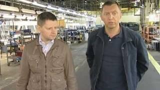 что не вошло в эфир программы ''Капитал.ru'' НТВ (ГАЗ)