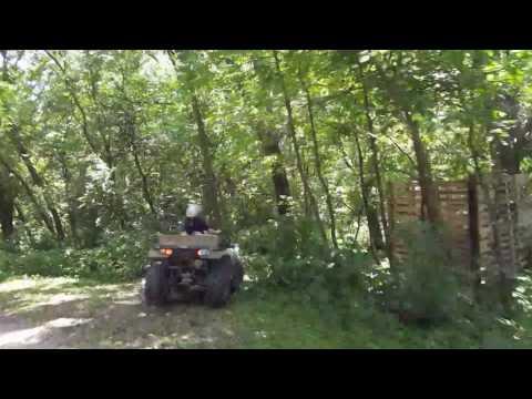Blue Hollow Trail Ride