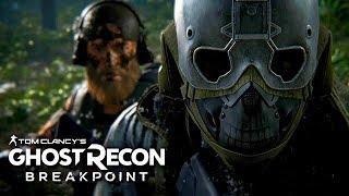 Ghost Recon Breakpoint Deutsch PC ULTRA Gameplay #10 - Wo ist Ian Blake?