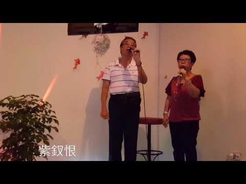 Png David - 紫钗恨 - 罗文,丽仪