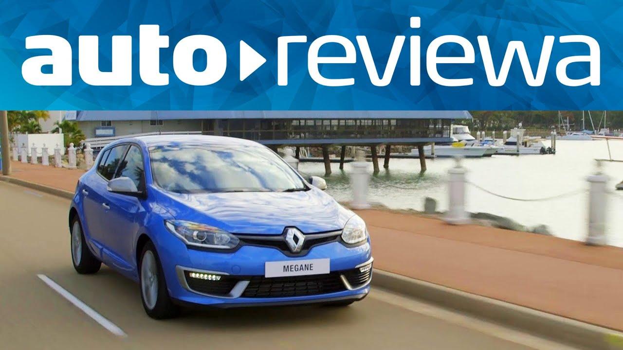 2015 Renault Megane Video Review Australia Youtube