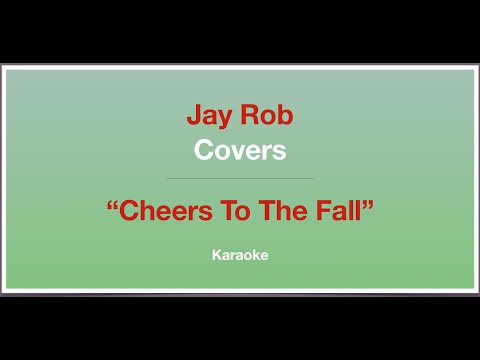 Cheers To The Fall - Andra Day - Karaoke